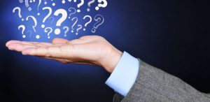 treinar inglês com perguntas