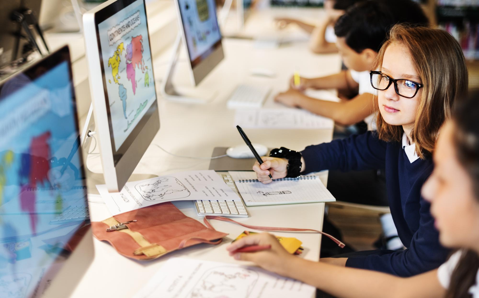 tecnologia e internet no curso de inglês