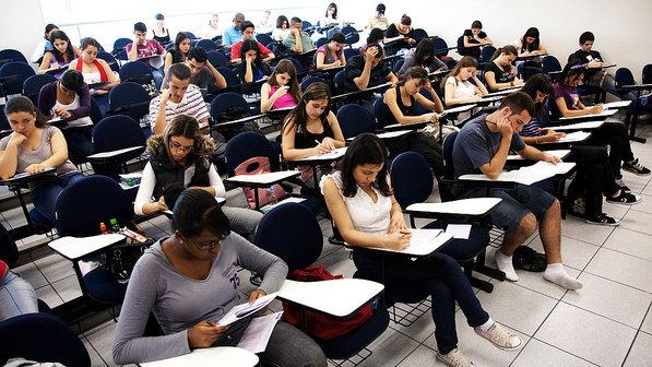 cursos preparatórios para exames de inglês