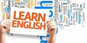 keep calm and carry on learning English