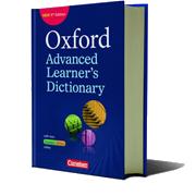 dicionário em inglês Oxford