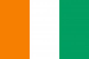 ivorian flag