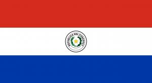 paraguaian flag
