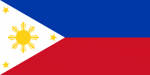 filippino flag