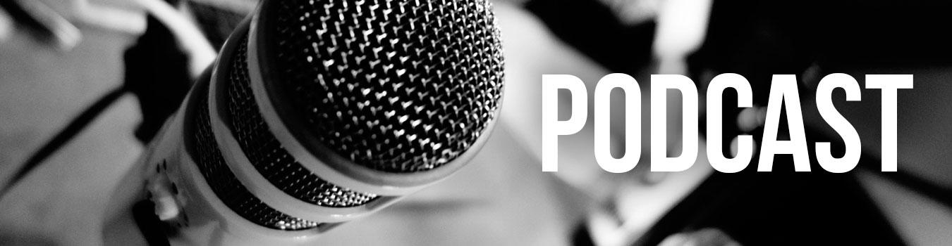 podcasts em inglês